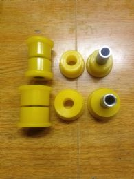 Ford Sierra/ Escort Cosworth Rear Arm Polyurethane Bush Set